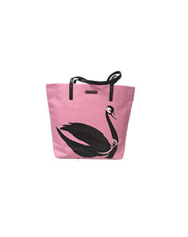 KATE SPADE KS Bon Shopper Swan Around