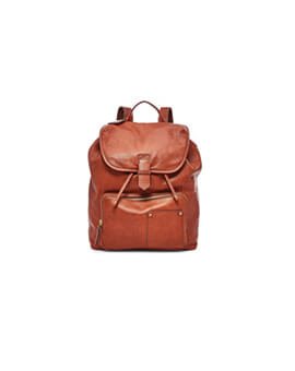 FOSSIL Mia Backpack Whisky