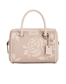 KATE SPADE KS Cameron ST Perforated Lane Large