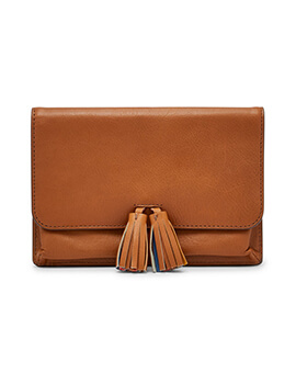 FOSSIL Amelia Pouch