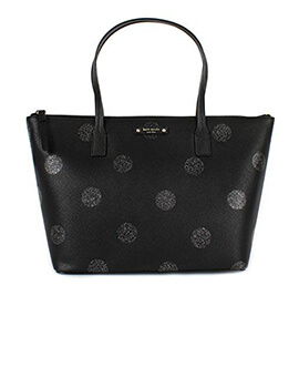 KATE SPADE KS Hani Navy Small