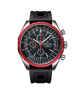 Breitling Chronomat Red Bezel Limited Edition