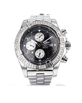 Breitling Super Avenger Chronograph Matic 48mm A13370