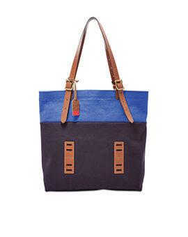 FOSSIL Defender Tote
