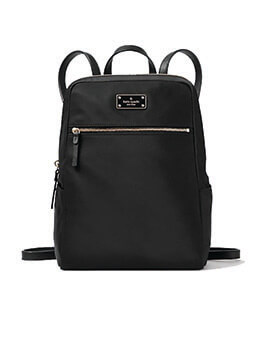 KATE SPADE KS Hilo Small Backpack