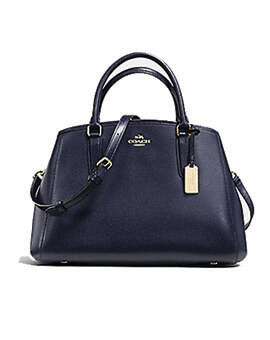 COACH Small Margot F57527 Midnight