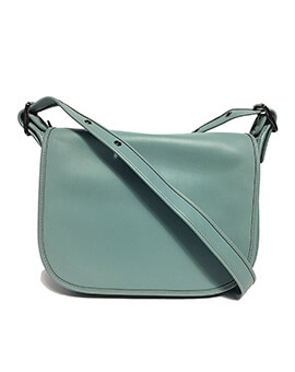 COACH 55298 Saddlebag Cloud