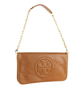 TORY BURCH TB Bombe Clutch Luggage