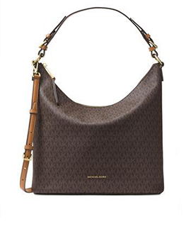 MICHAEL KORS LUPITA LARGE HOBO