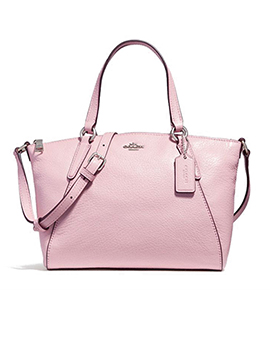 COACH F26917 Small Kelsey Blush