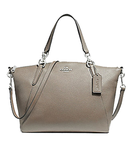 COACH Small Kelsey Mini Fog