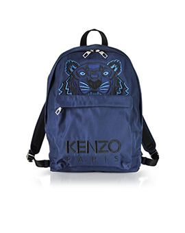 KENZO Large Tiger Canvas