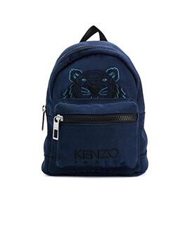 KENZO Small Tiger Canvas