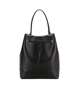 FURLA Stacy Large Onyx