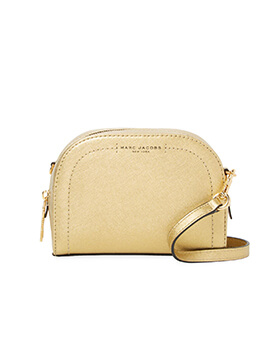 MARC JACOBS MJ Playback Leather
