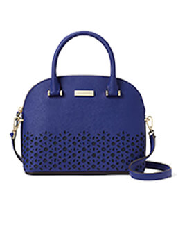 KATE SPADE KS Mini Cari Newman Drive Asilah Blue