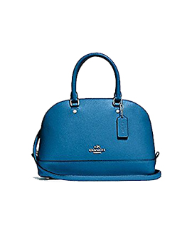 COACH Sierra Mini Bright Mineral