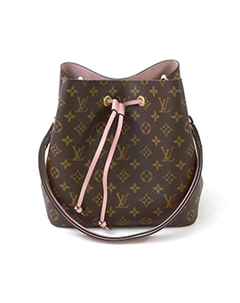LOUIS VUITTON LV Neo Noe Monogram in Pink