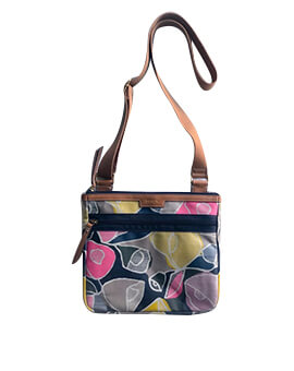 FOSSIL Eliza Crossbody Light Floral