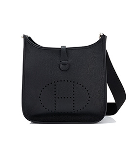 HERMES Evelyn PM Clemence #C