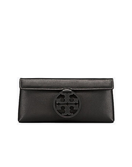 TORY BURCH TB Miller Clutch