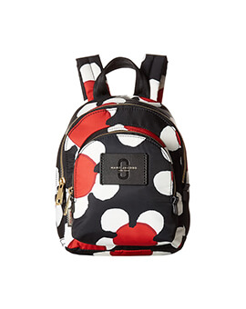 MARC JACOBS MINI DOUBLE PACK RED MULTI