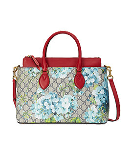 GUCCI GG Blooms Hand Bag