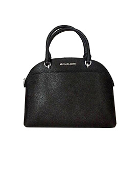 MICHAEL KORS MK Large Emmy Dome Satchel