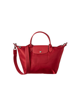 LONGCHAMP LC Small Neo Red