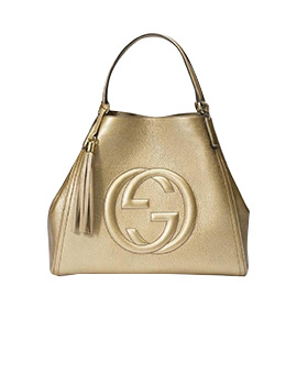 GUCCI Soho in Gold