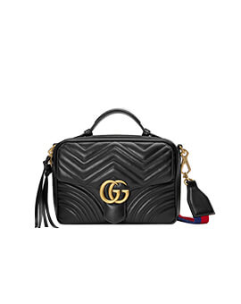 GUCCI GG Marmont GHW