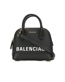 BALENCIAGA Ville XXS IN Black