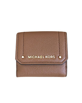 MICHAEL KORS TRIFOLD HAYES LUGGAGE
