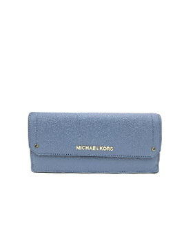 MICHAEL KORS FLAT HAYES DENIM