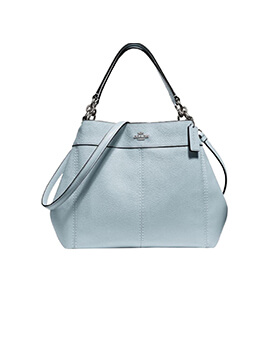 COACH Lexy Pale Blue