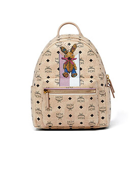 MCM Backpack Rabbit