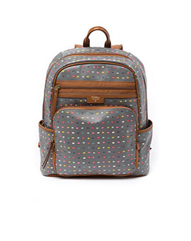 FOSSIL Ivy Backpack Multi
