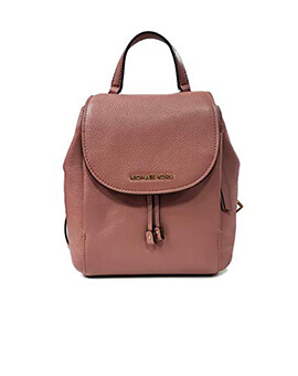 MICHAEL KORS MK Riley Small Pack Crossbody Rose