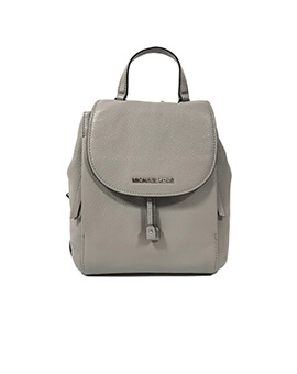 MICHAEL KORS MK Rilley Small Pack Crossbody ASH Grey