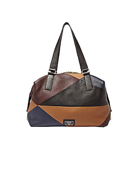 FOSSIL Preston Satchel