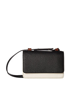 FOSSIL Mila Mini Bag Black