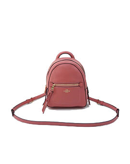 COACH ANDI BACKPACK CROSSBODY PEONY