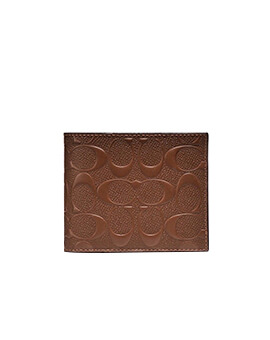 COACH MENS WALLET F25753