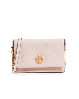 TORY BURCH TB Small Georginia Turn Locked