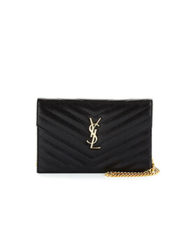 YVES SIANT LAURENT YSL Wallet On Chain