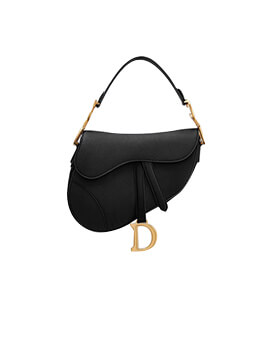 DIOR Medium Saddle