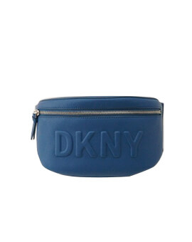 DKNY BELT BAG SUMMER BLUE