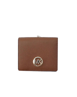 MICHAEL KORS FULTON WALLET LUGGAGE