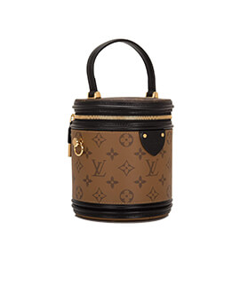 LOUIS VUITTON LV Cannes Reverse