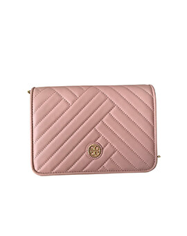 TORY BURCH TB Alexa Combo in Pink